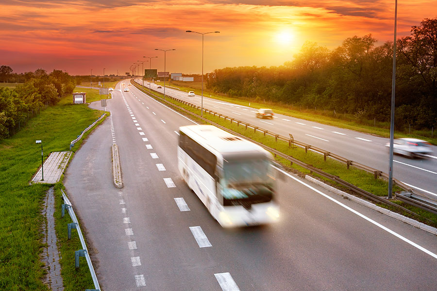 The Road Transport Management System (RTMS) and Insurance
